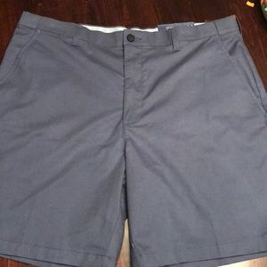 Croft & Barrow men's shorts sz 40 NWT